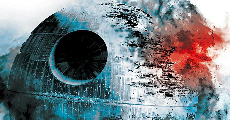 Marvel Comics fires Star Wars writer Chuck Wendig over social media presence