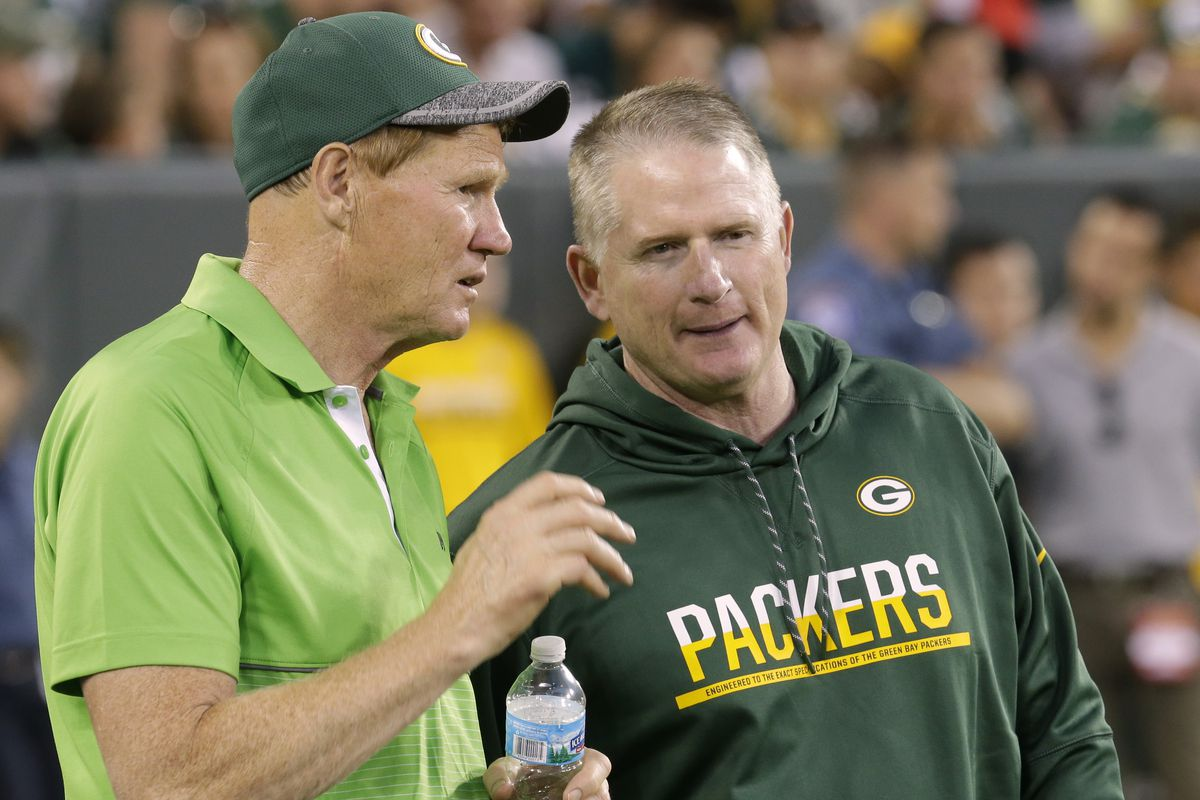 Packers have less than $5 million in salary cap space after errors identified, per report