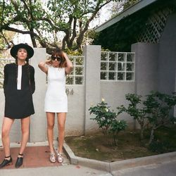 """<b><a href=""""http://www.sechung.com/"""">Sechung:</a></b> Because she's putting a new spin on vintage-inspired California cool."""
