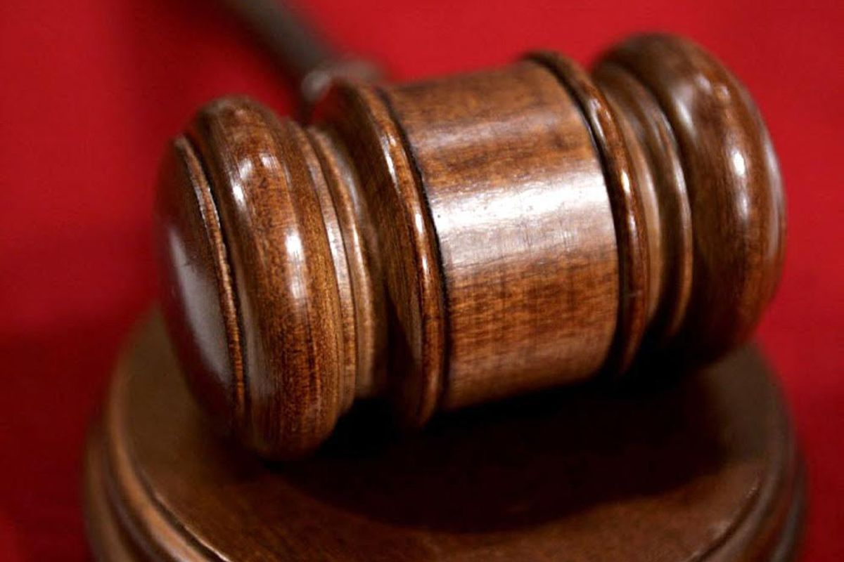 A man pleaded guilty June 10, 2021, to throwing an explosive device through the window of a restaurant in Naperville.