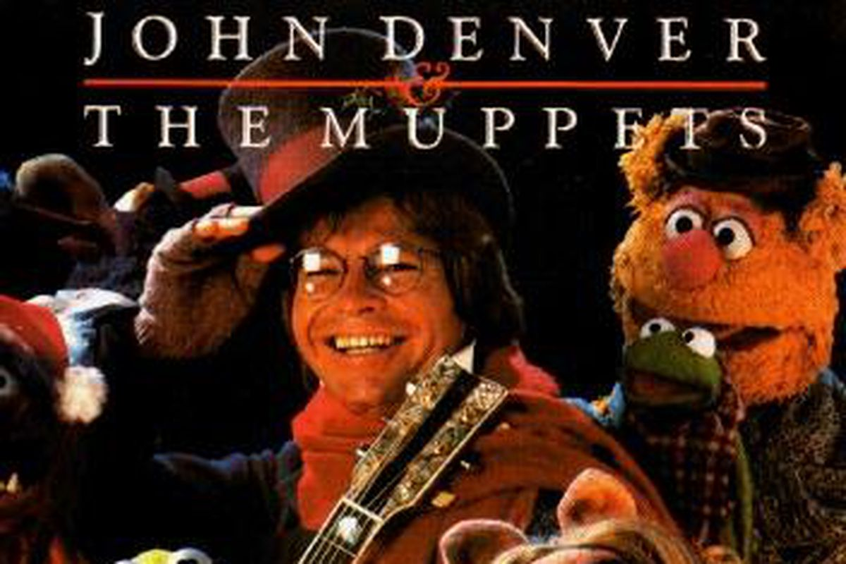 Progressive Boink Holiday Mixtape: John Denver and the Muppets ...