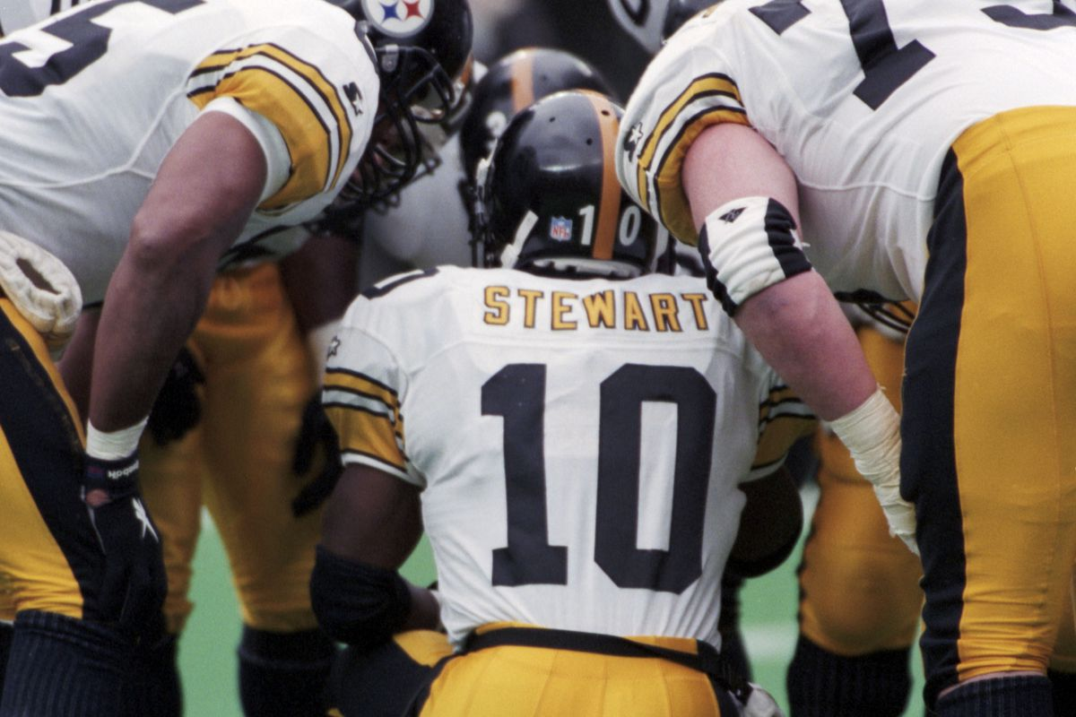 714f3ebdc11 Old or new school  Which Steelers jersey choice do fans prefer ...