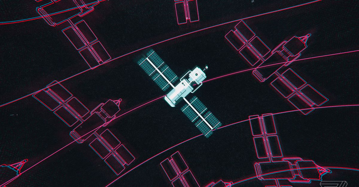 FCC approves Amazon's internet-from-space Kuiper constellation of 3,236 satellites thumbnail