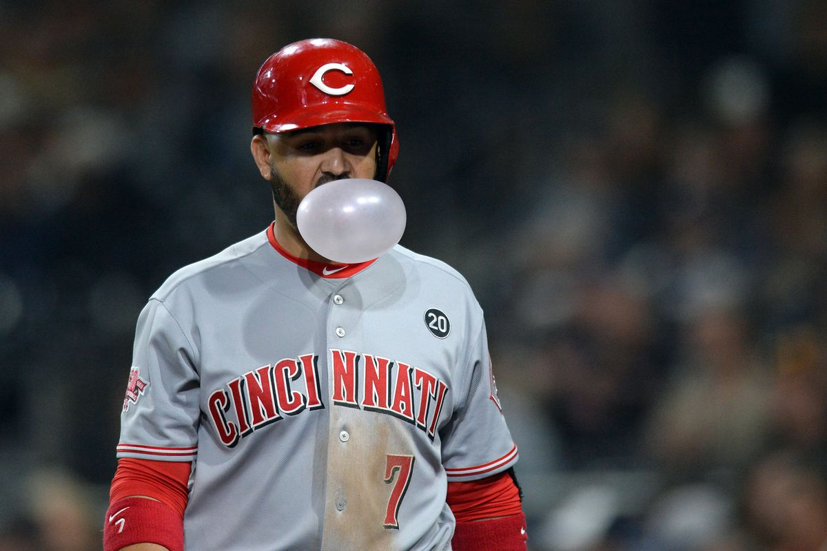 Reds at Padres, Game 2 - Preview and Lineups