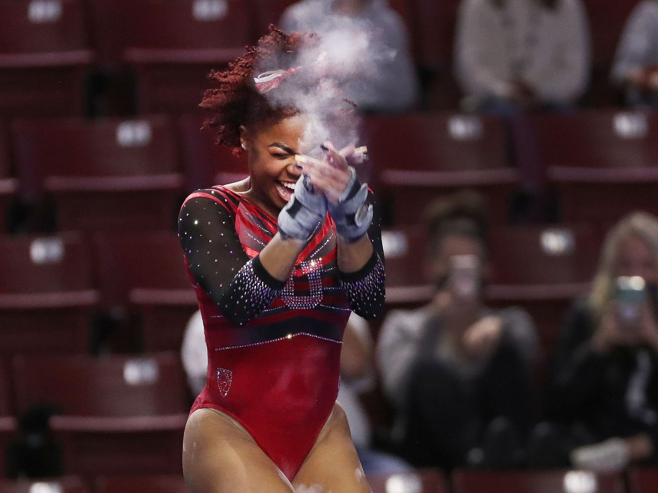 We finally know Utah gymnastics' next opponent and every other opponent for the rest of the season