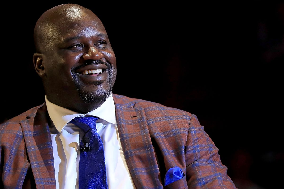 73608c7972e9 Shaquille O Neal says Kevin Durant has to mind his business until he wins a  championship