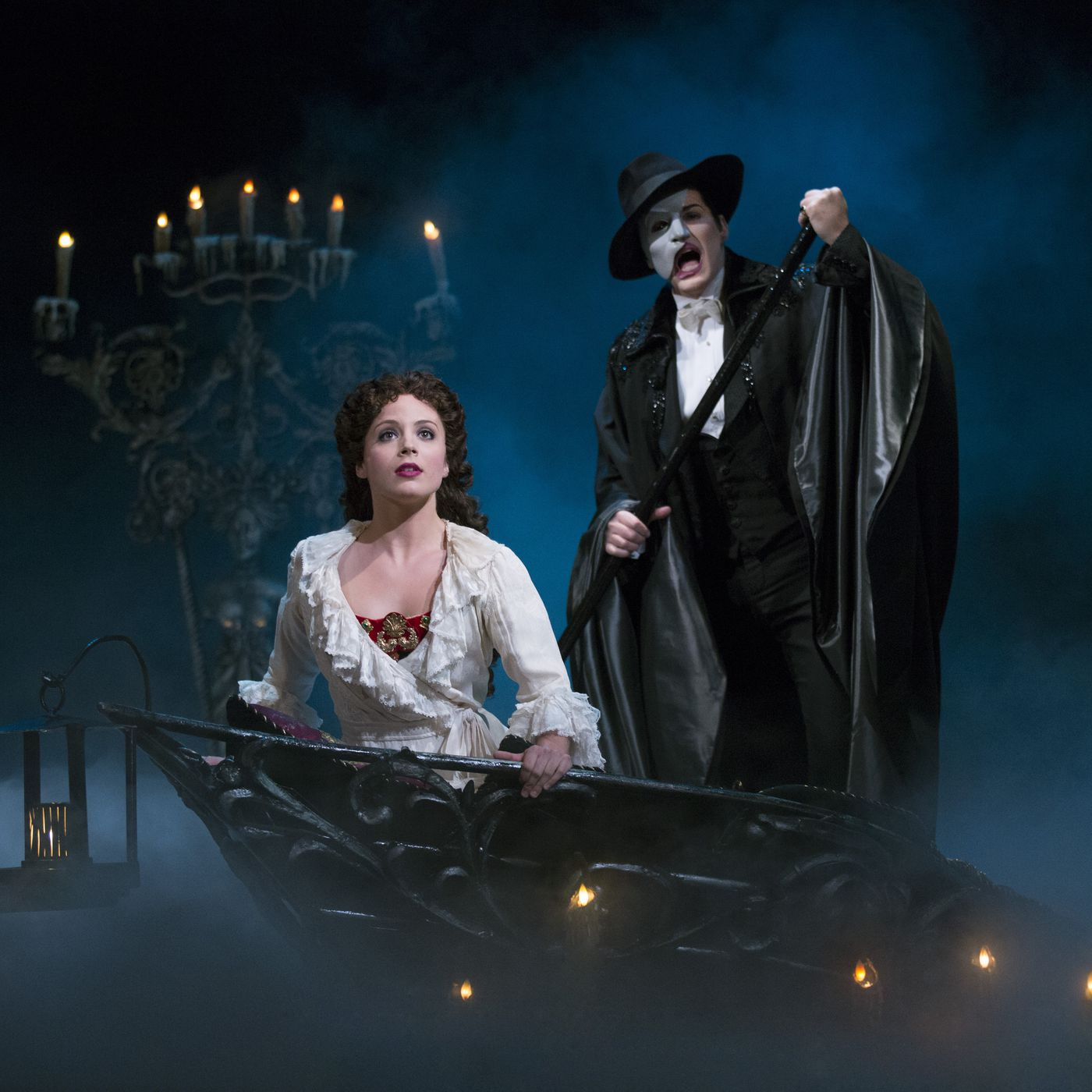 Universal is adding The Phantom of the Opera and The Hunchback of ...