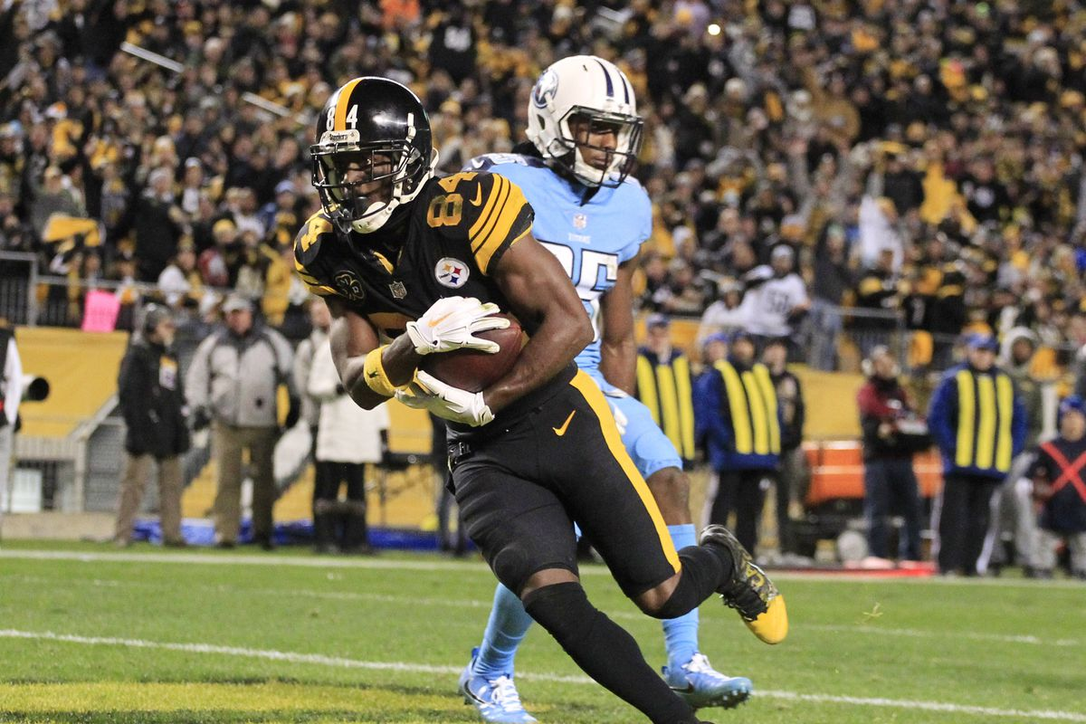 Behind the steel curtain commercial - Titans 5 Winners And 3 Losers In The Steelers Win Over The Titans Behind The Steel Curtain