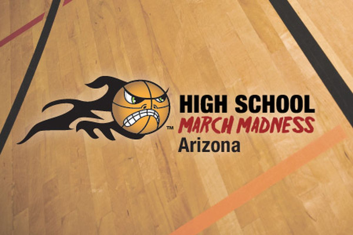 Arizona High School March Madness
