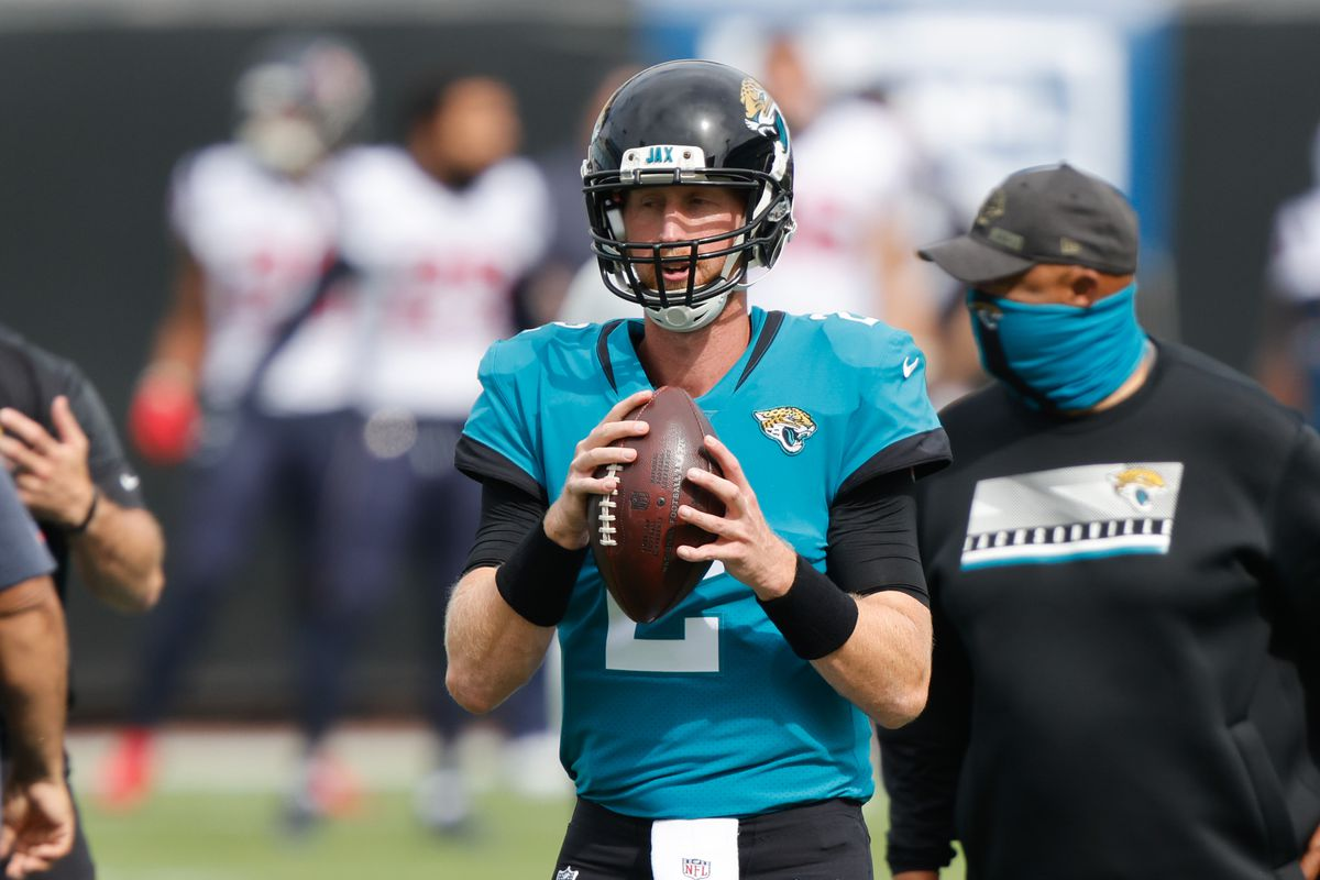 NFL: Houston Texans at Jacksonville Jaguars