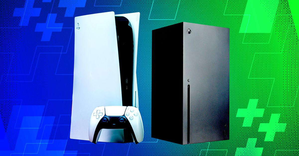 Halo-themed Xbox Series X and PS5 to be sold at Walmart today
