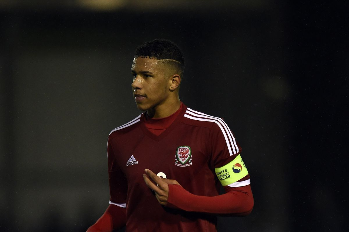 Wales U16 v England U16 - Victory Shield