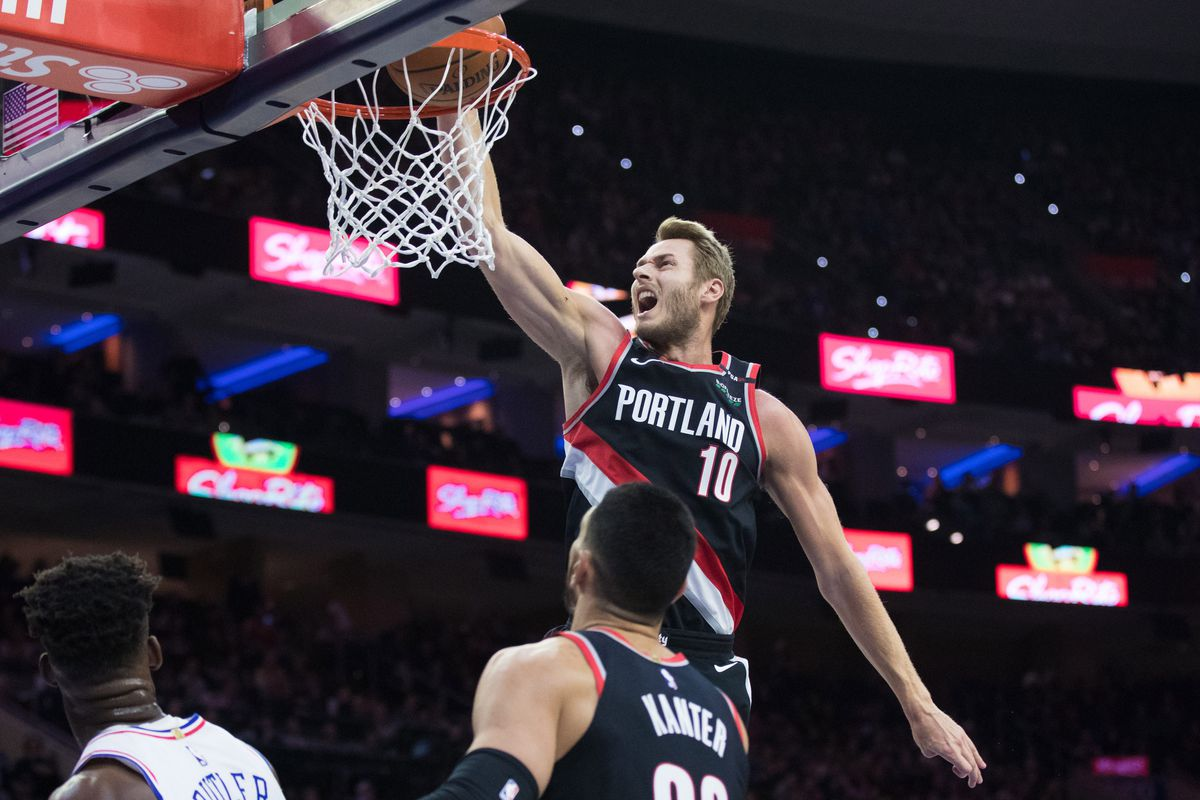 The Key to the Trail Blazers Roster Outside the Big 3 - Blazer's Edge