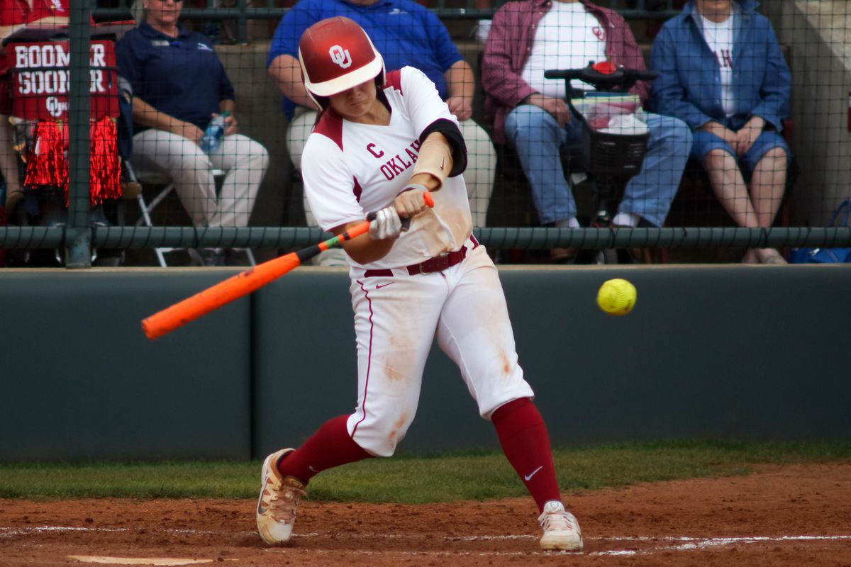 Pendley's 3-run homer helps Oklahoma top Baylor 6-3 in WCWS