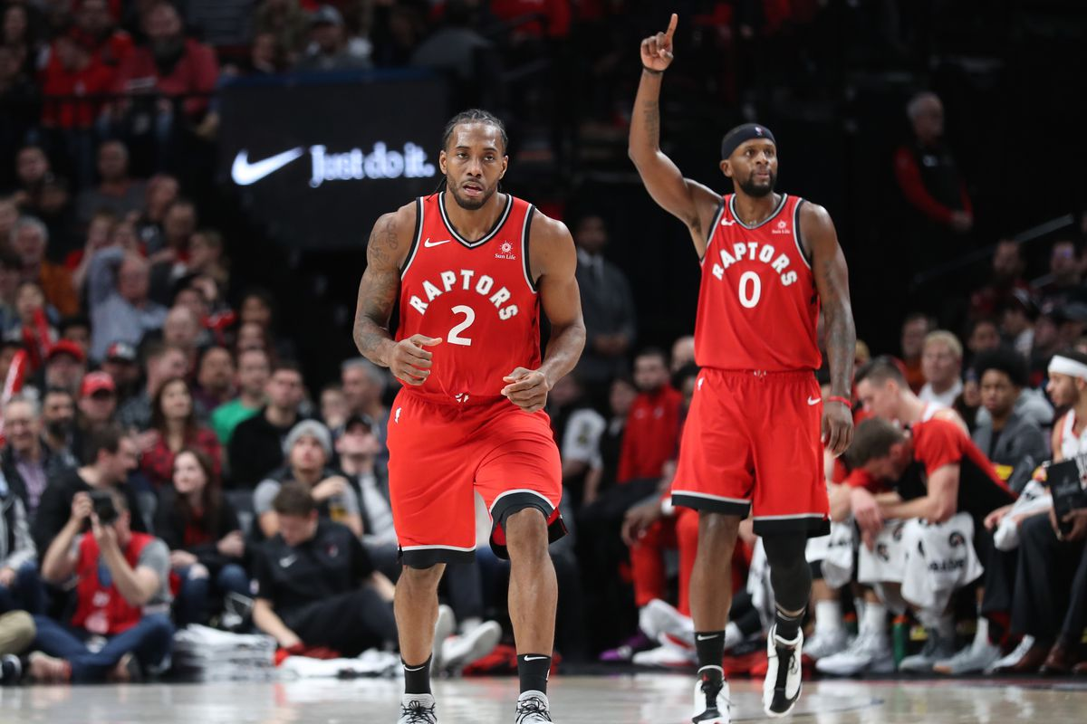 7640207dd76 NBA Injury Update: Which Toronto Raptor Is Injured? - Raptors HQ