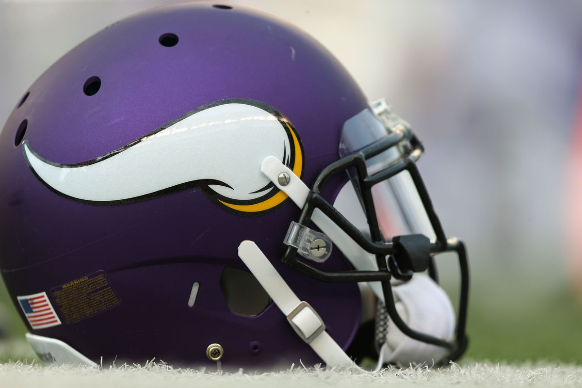 How bad is the  25 for the Vikings  I can t find any recent pictures of  anyone wearing it f39d3c2fd