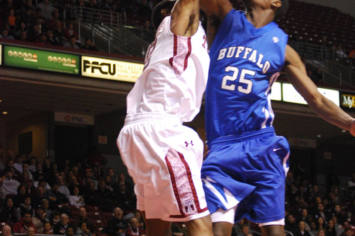 """Xavier Ford hasn't become the role player we expected him to be via <a href=""""http://www.philahoops.com/2011/12/29/temple/cummings/"""">www.philahoops.com</a>"""