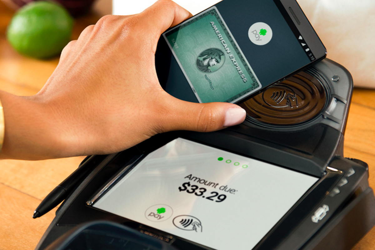 Google to Start Rolling Out Android Pay Today