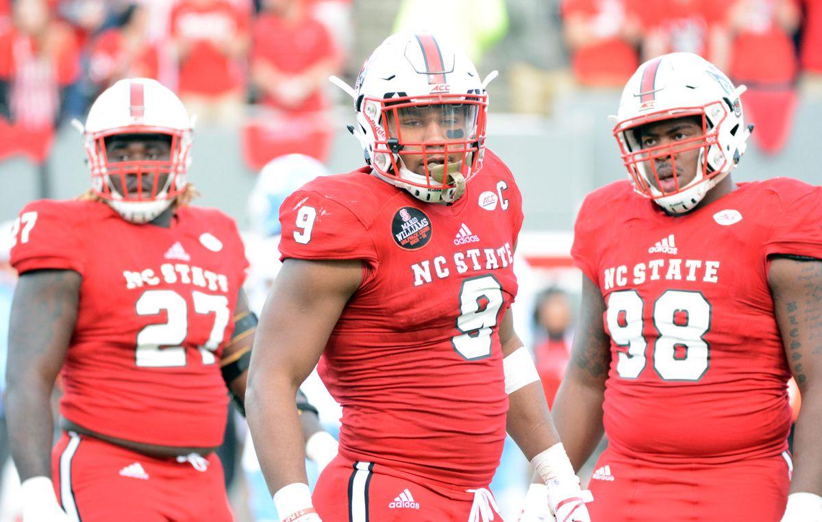 2018 NFL Draft  Marcus Davenport will be Saints  pass-rushing ... 65e3bdb7a