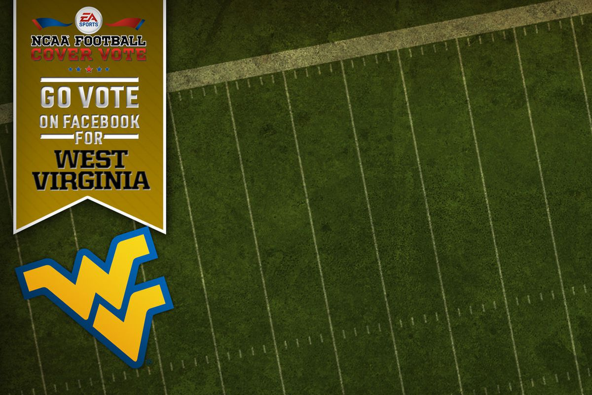 EA Sports Promotion: Vote To Get WVU On The Cover Of Their