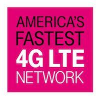 T-Mobile Fast LTE