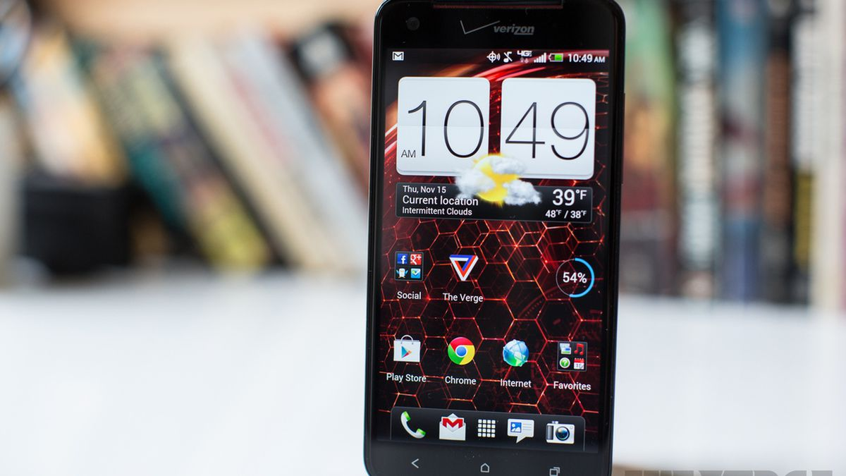 12b63252d7aa2 HTC Droid DNA review - The Verge