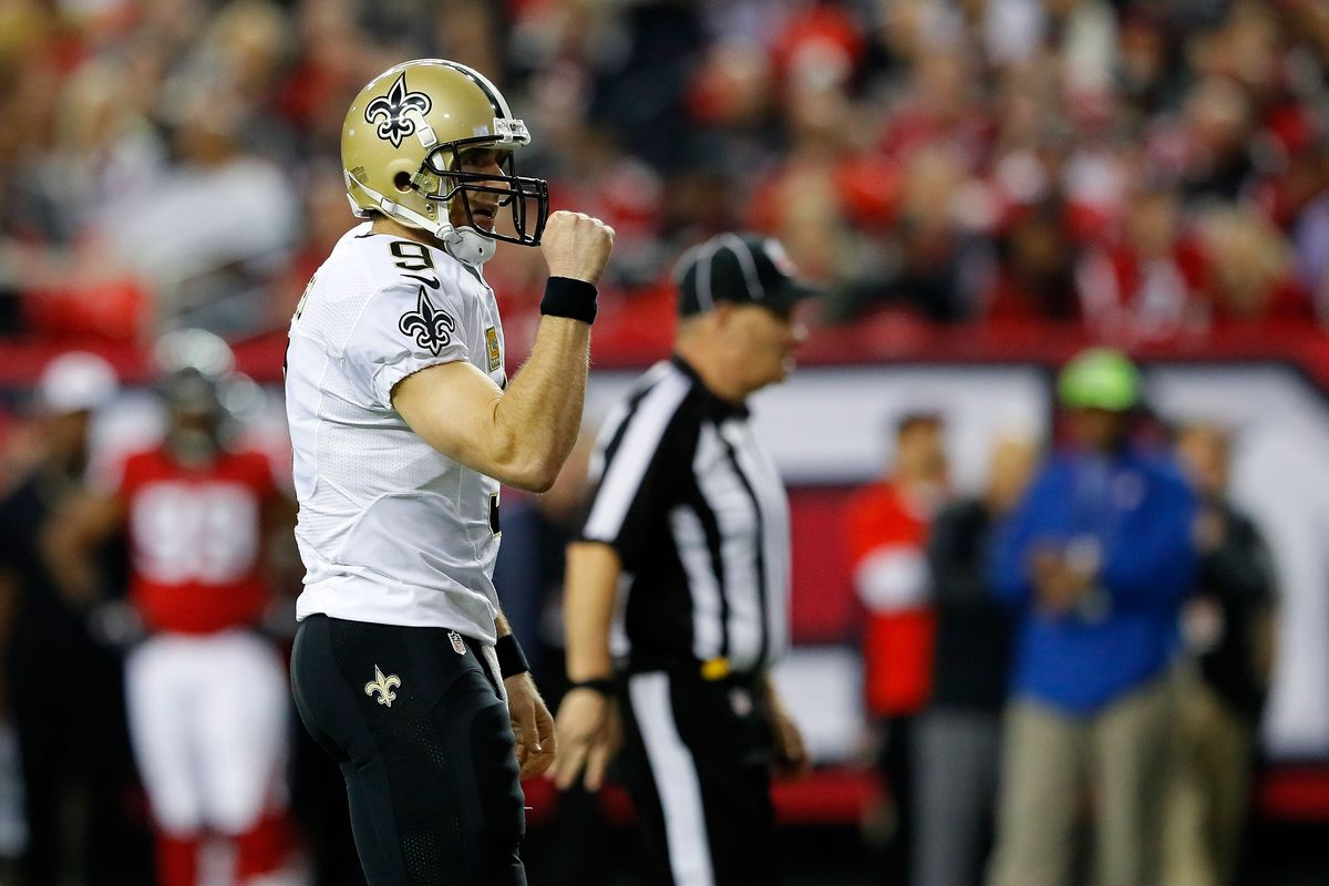 New Orleans Saints With Two of NFL s Best Players Over 30 - Canal ... 69e3b97b5