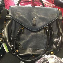 Joy Gryson satchel, $265 (was $655)