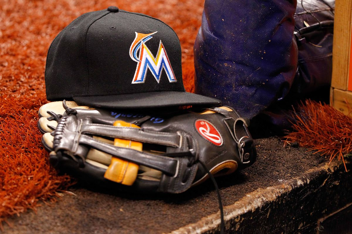 What does the future hold for the next prospects to wear this Marlins cap?