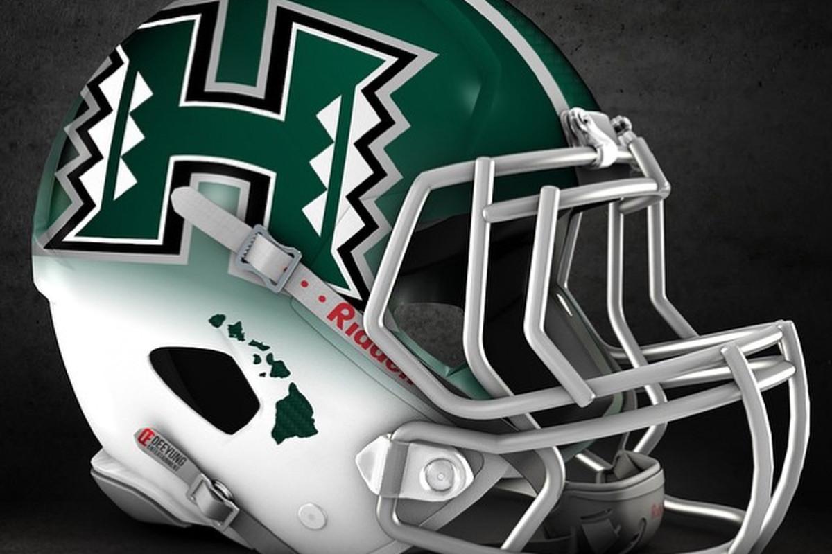 All College Football Helmet Logos