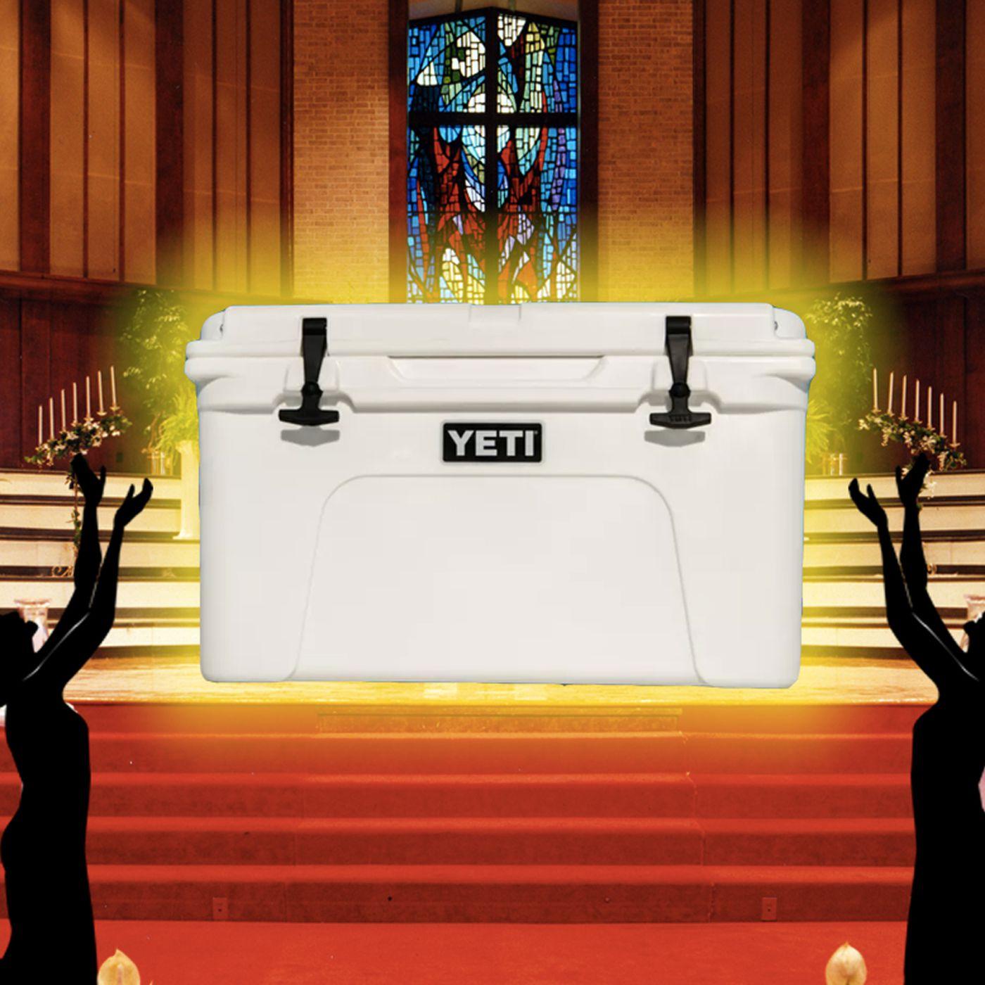 The cult of YETI coolers - SBNation.com