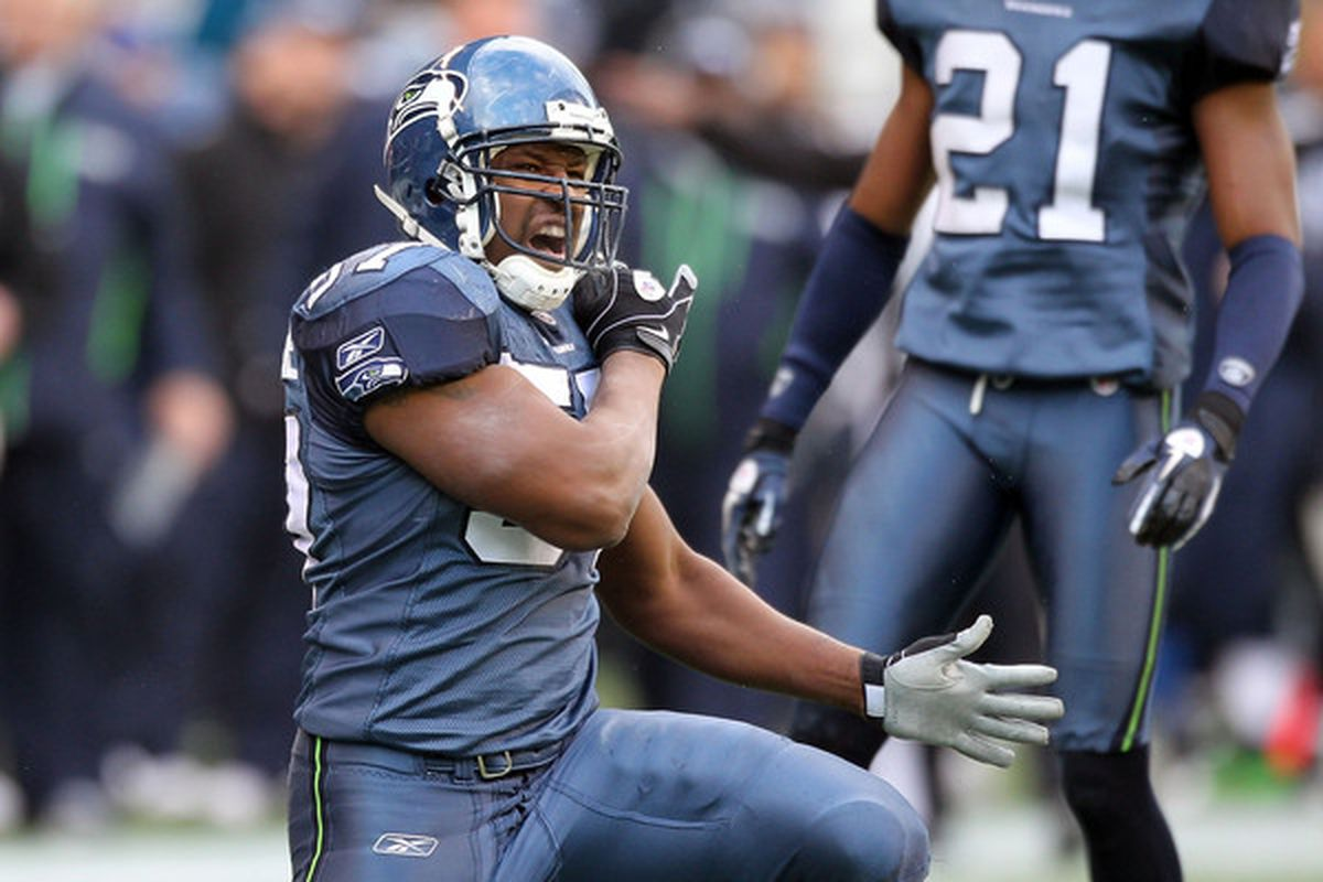 David Hawthorne should make a huge splash in IDP leagues this year.