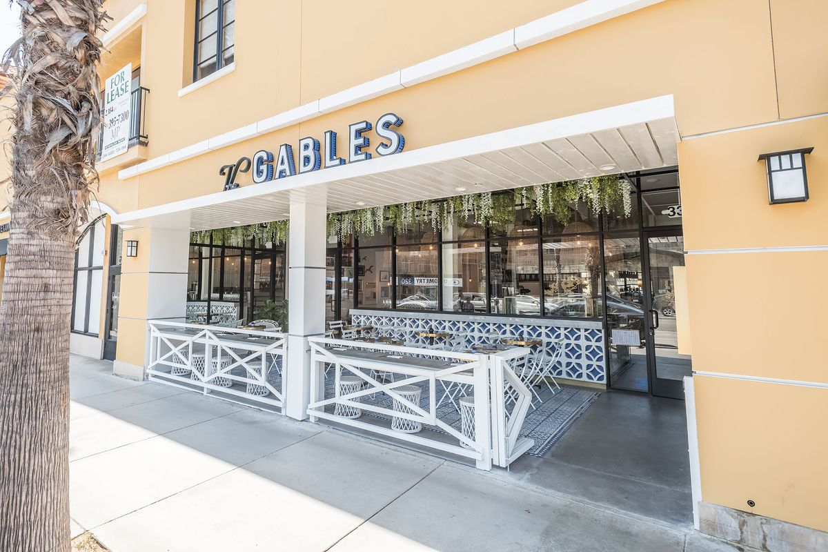The Gables, Santa Monica