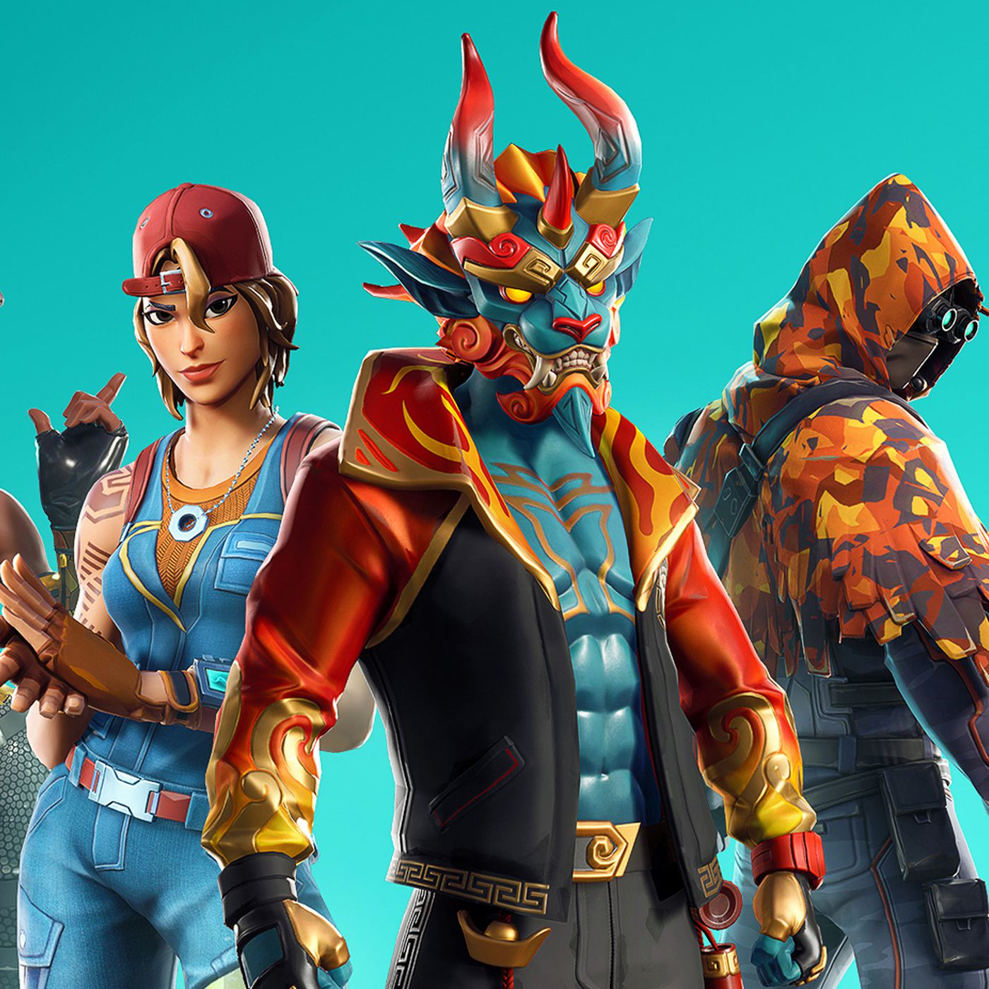 Fortnite Is Free But Kids Get Bullied Into Spending Money For