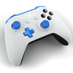 Big Ten Conference - Xbox One Controller