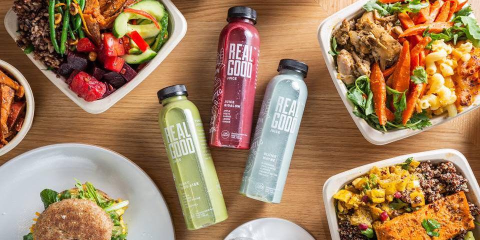 16 Of The Best Healthy Restaurants In Chicago