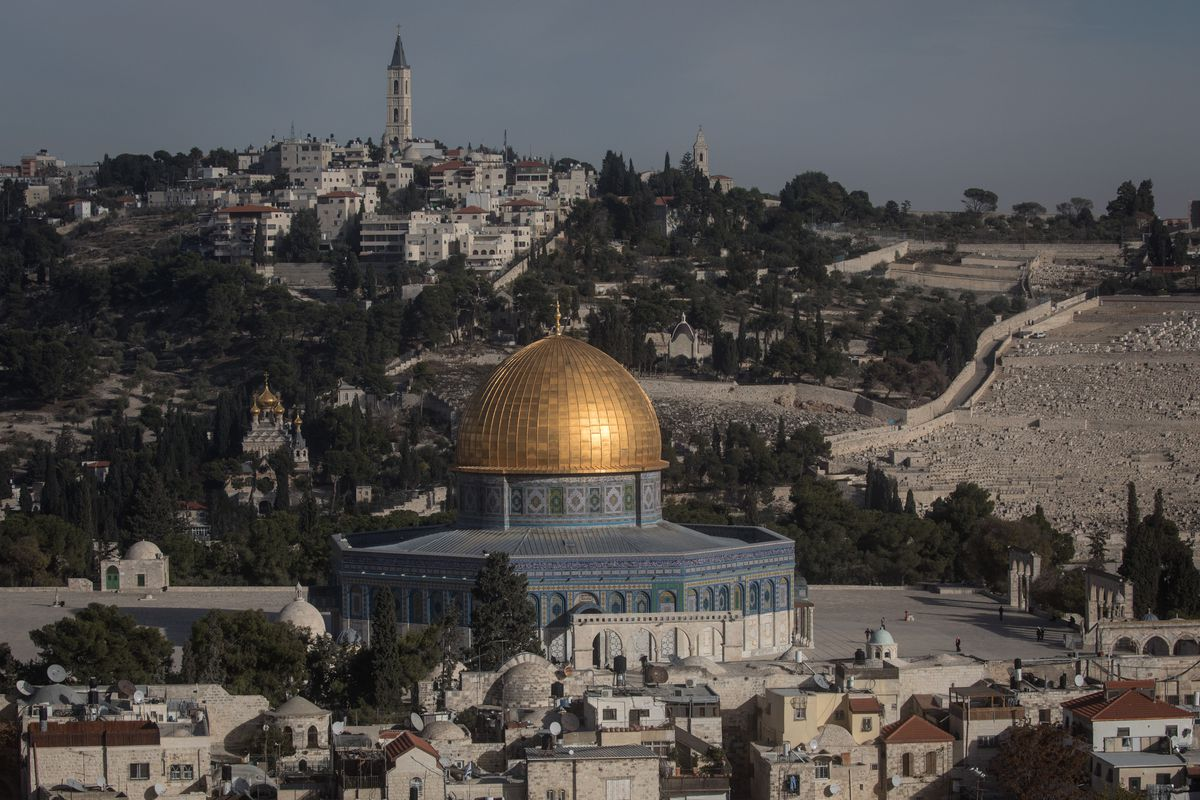 trump s jerusalem move was supposed to destabilize the entire middle