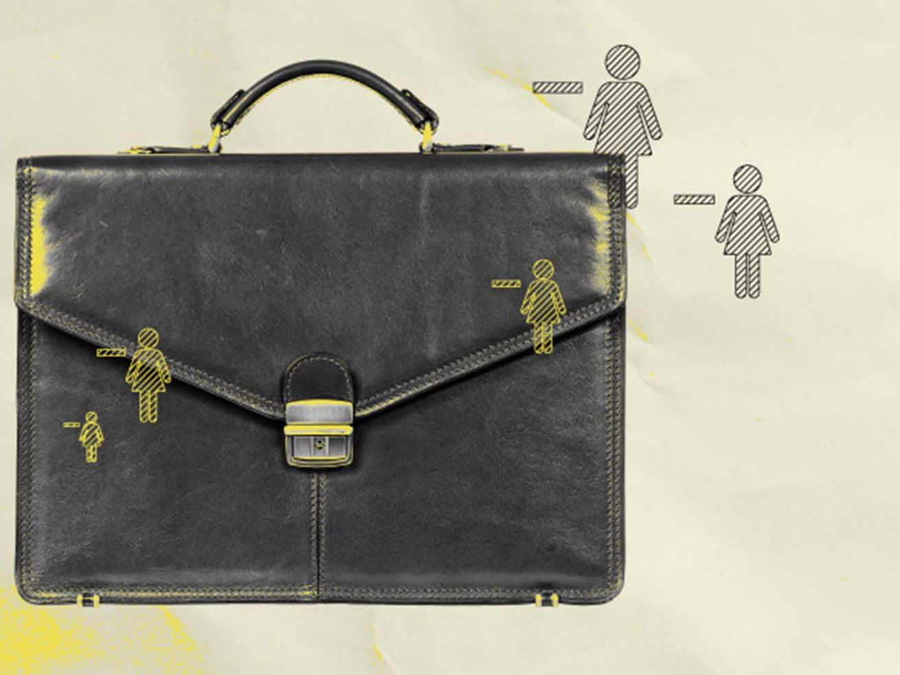 An uncertain future for working women and moms