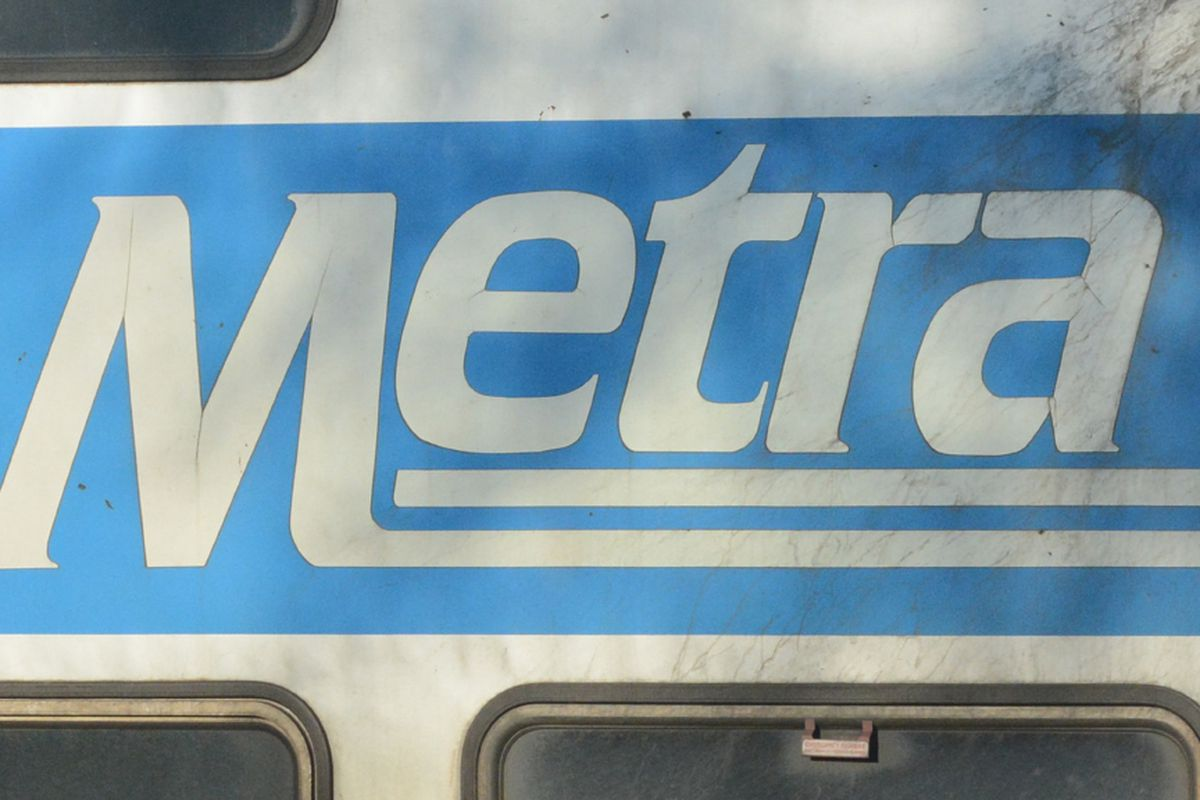 Person Hit By Metra Union Pacific North Train In Highwood
