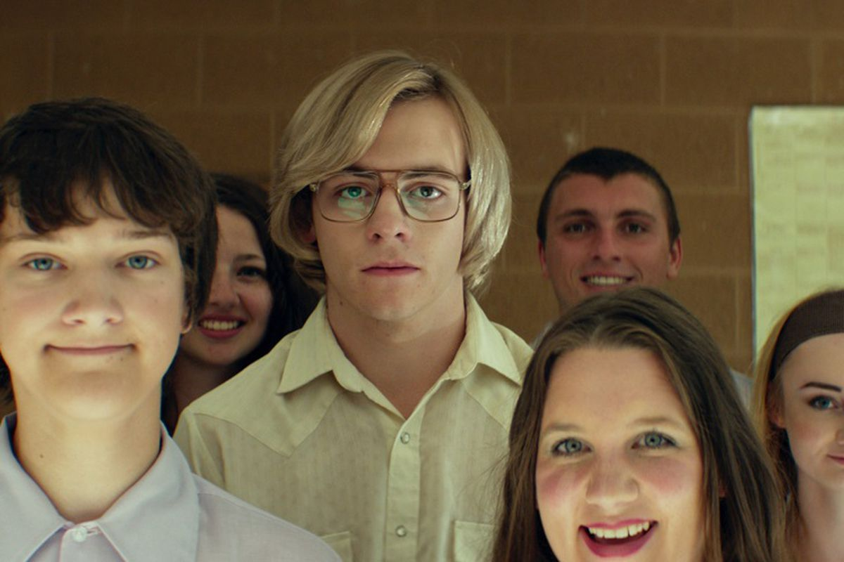My Friend Dahmer Will Be An Odd Footnote On A Disney Channel