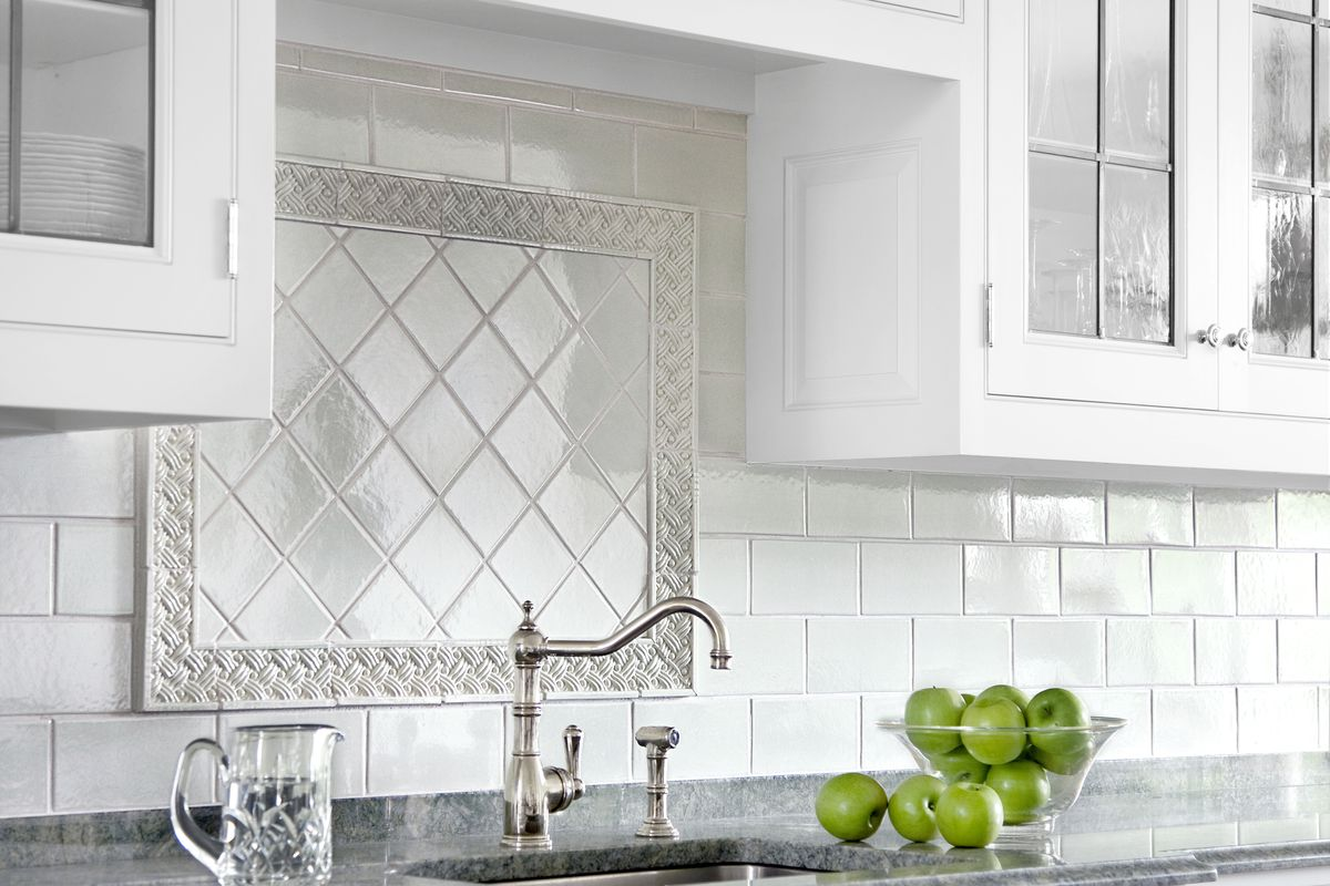 Image of: All About Ceramic Subway Tile This Old House