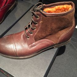 Women's Julius boot, EUR size 37.5, $125 (from $650)