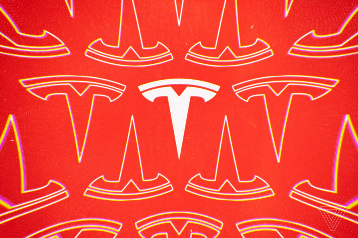 Tesla posts back-to-back profits for the first time - The Verge