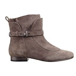 """<b>Belle by Sigerson Morrison</b> Miracle boots, <a href=""""http://www.bellenyc.com/MIRACLE-p-19979-b-64709-col-267-cat.html#.UjiVl2TXg0M"""">$350</a>"""