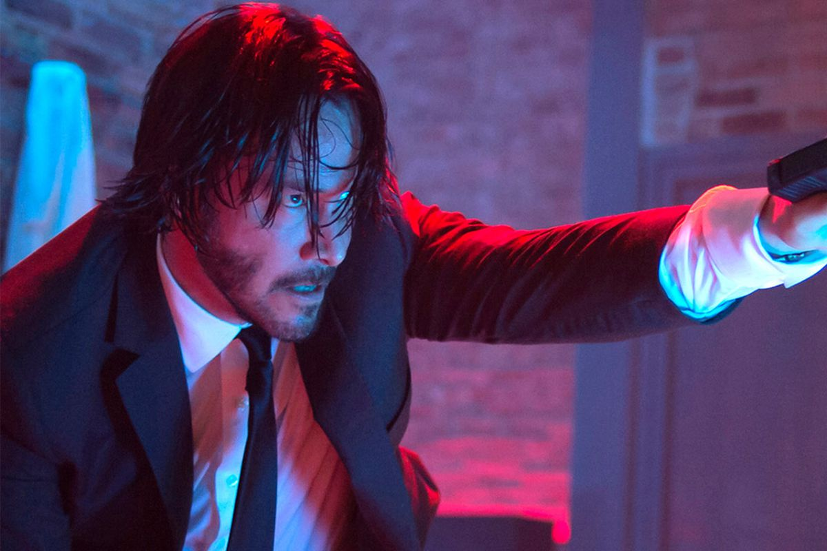 John Wick 4 announced: 2021 release date confirmed - Polygon