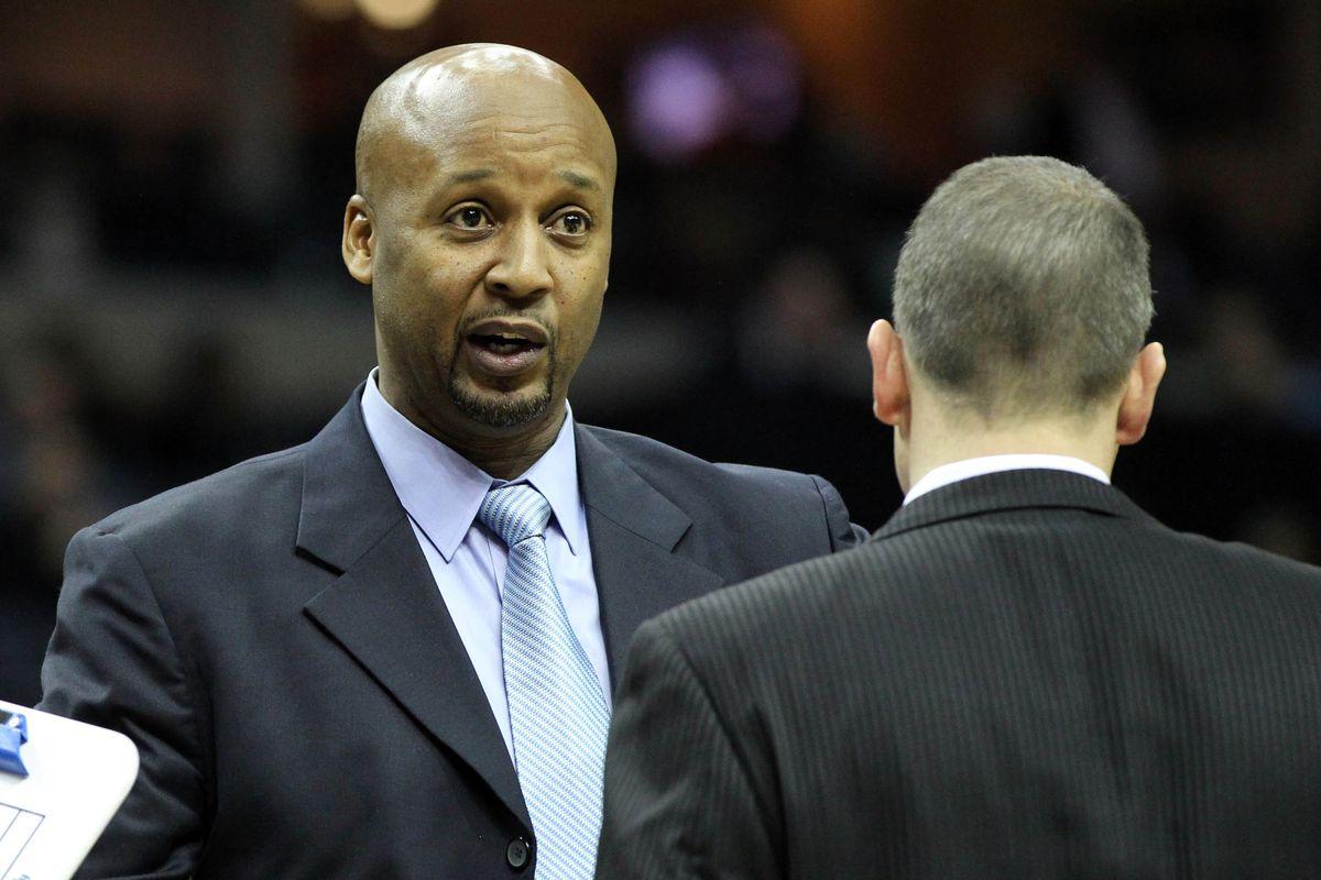 New Nuggets coach Brian Shaw