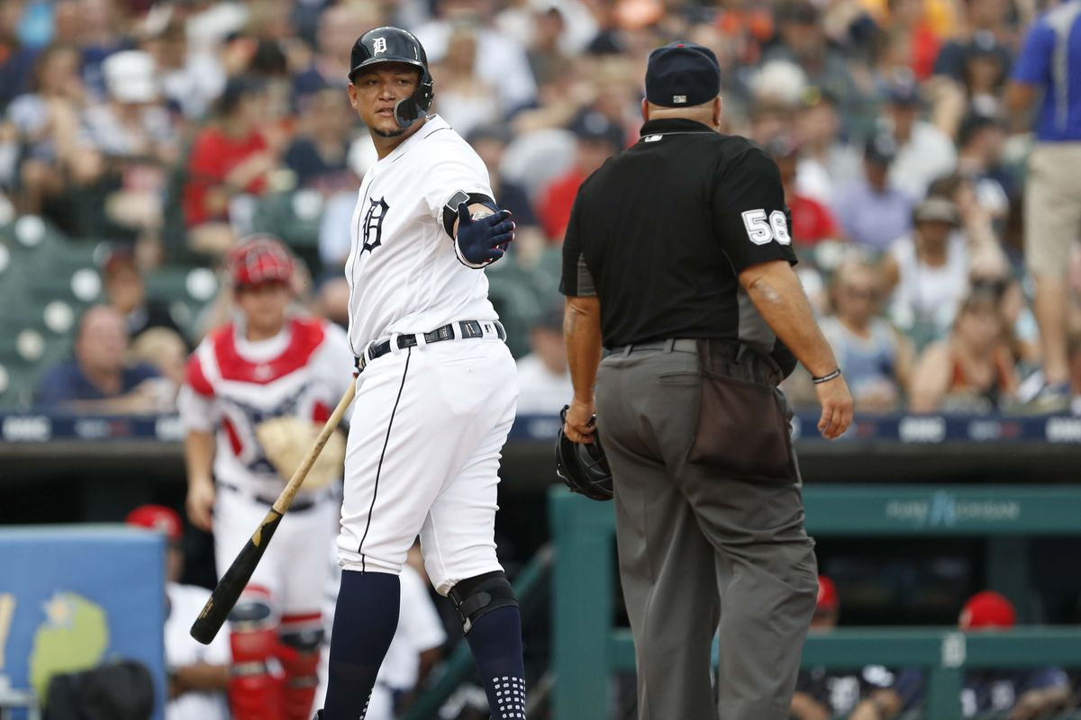Monday Tigers News: Welcome to the All-Star break