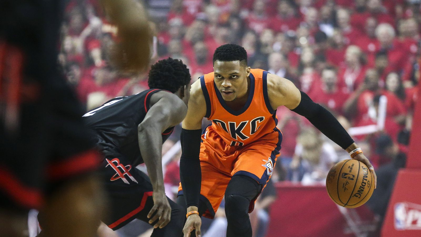 The Houston Rockets pulled out an impressive comeback 113109 win over the Oklahoma City Thunder on Christmas Day The Christmas Day matchup against the