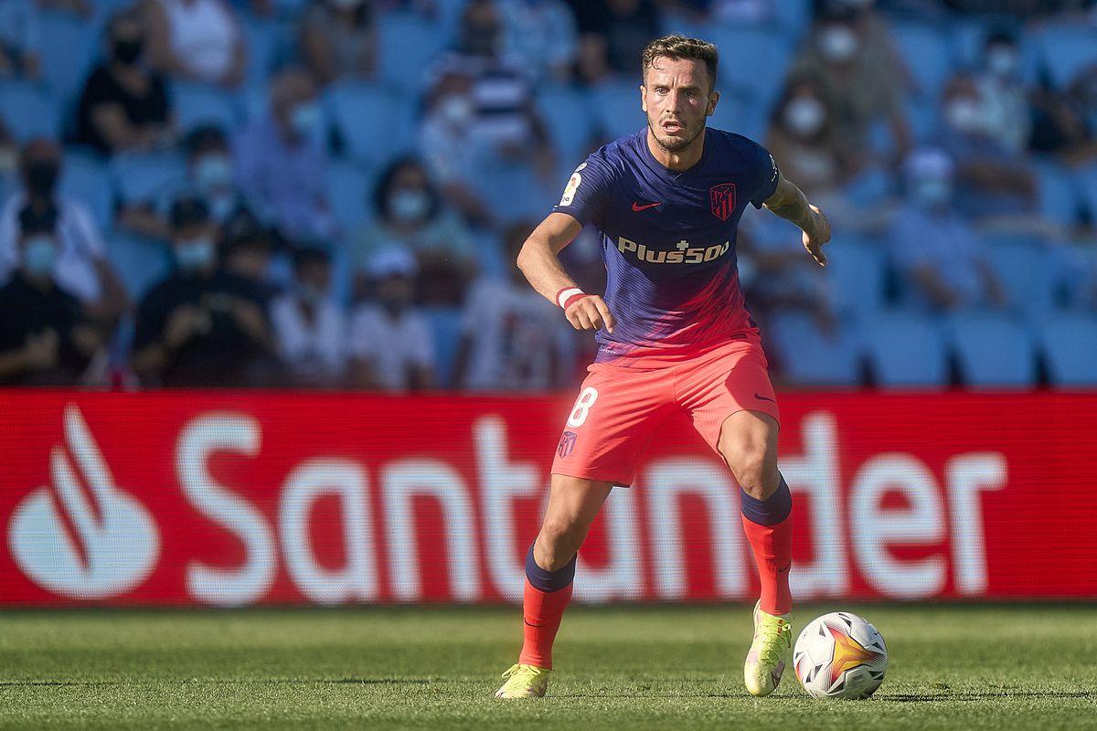 RC Celta de Vigo v Club Atletico de Madrid - La Liga Santander