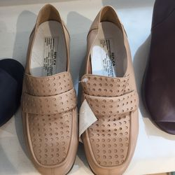 Maison Margiela loafers, $438